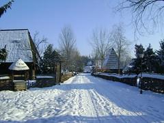 iarna pe uliţă/winter on the street