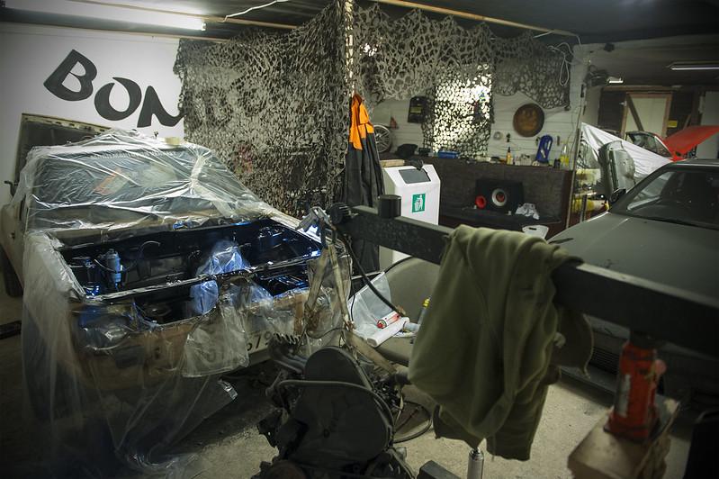 LimboMUrmeli: Maailmanlopun Vehkeet VW, Nissan.. 8375707499_14f04a9b0a_c