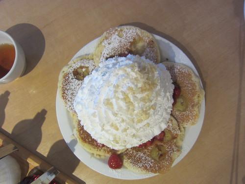 ハワイ パンケーキ エッグスンシングス Eggs'nThings2
