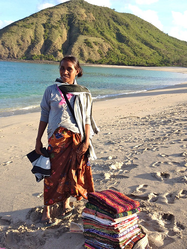 Indonesia Guide Mawun