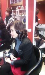 Dạy sấy tóc Hàn Quốc nhanh gọn đẹp Hair salon Korigami 0915804875 (www.korigami (5)