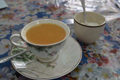 Masara Tea @ Chennai Kitchen