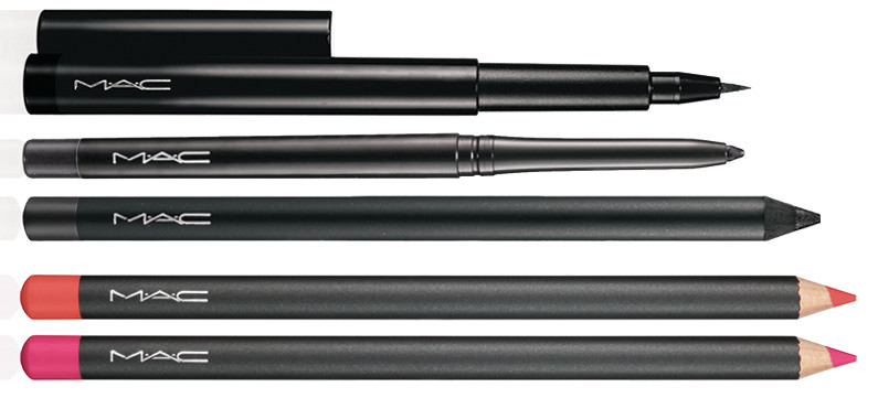 mac strength pencils
