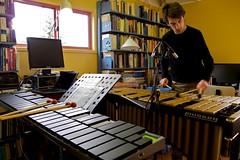 percussion, vibraphone, marimba, xylophone, folk instrument,