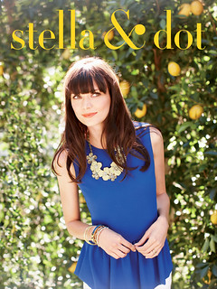Stella & Dot Independent Stylist Jeanna Adcock