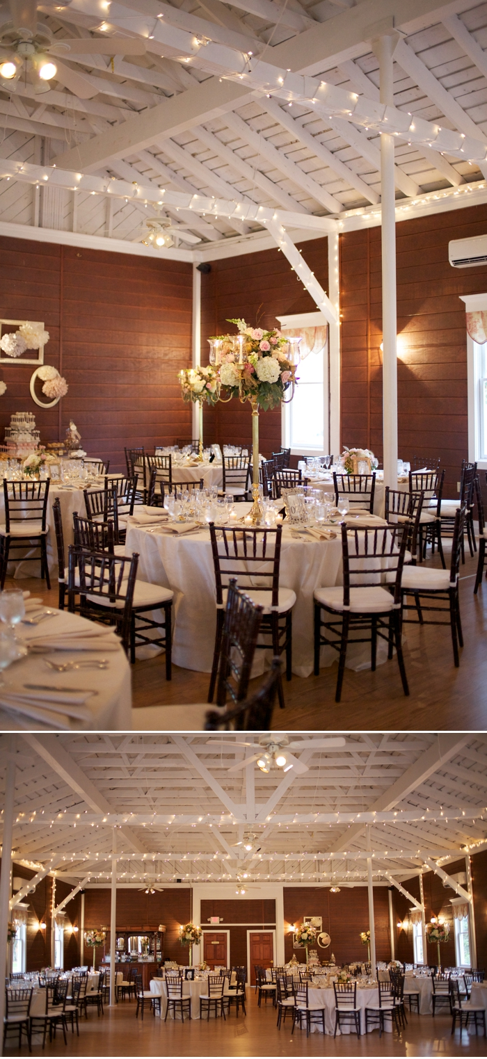 Rosemont Manor Wedding