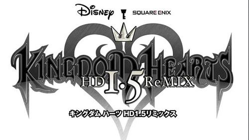 Roxas Teases Us About a New Kingdom Hearts Game