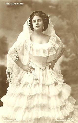 Rita Sacchetto