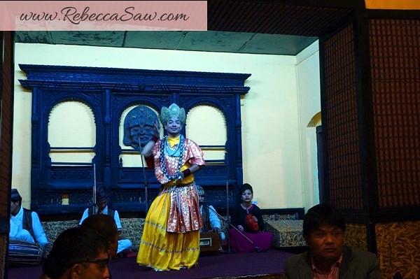 nepali chulo restaurant kathmandu nepal-002
