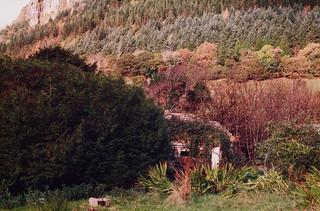 Tea House, Glencar, Co. Leitrim, 1990