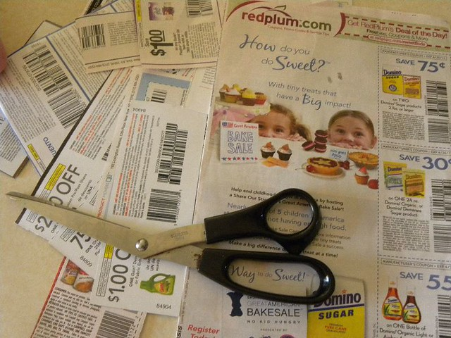 coupons 4 from Flickr via Wylio