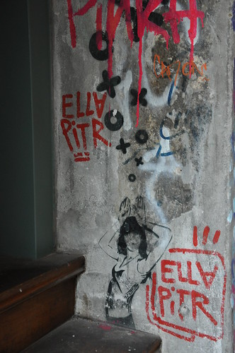 xoooox graffiti