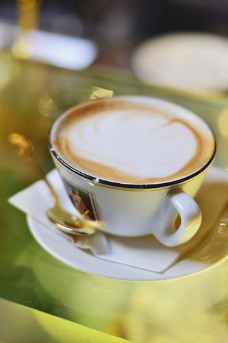 Caffe Canova-Tadolini, Rome, Italy