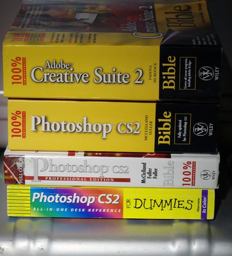 cs2 books