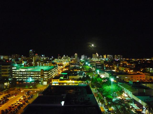Juvia view
