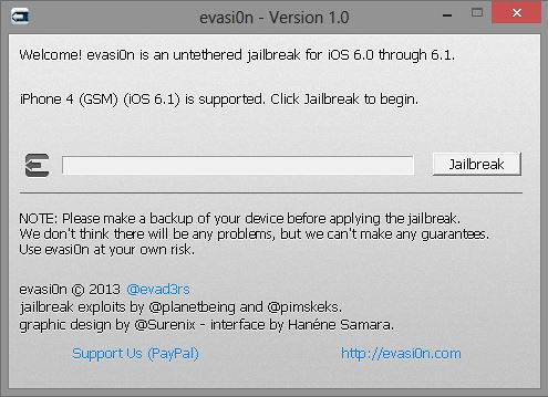 How To] Jailbreak iOS 6 x on iPhone 5, 4th Gen iPad and iPad
