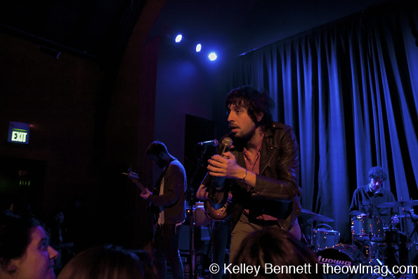 Adam Green @ The Chapel, SF 2/2/13