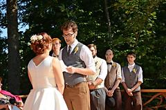 Lee Wedding  095