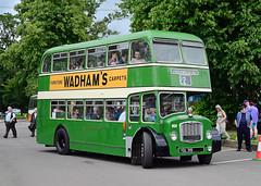 Alton Bus Rally 2016.