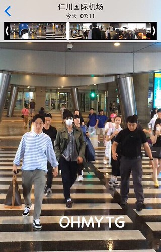 Big Bang - Incheon Airport - 26jul2015 - OHMYTG_OFFICIAL - 04