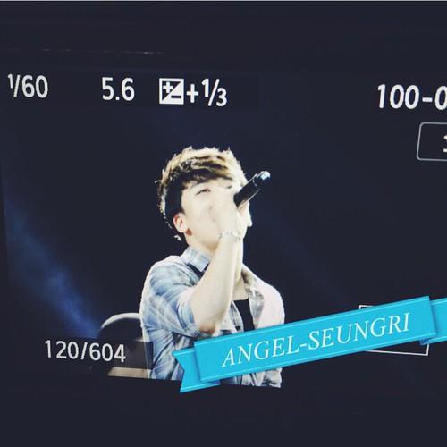 Tae Yang - V.I.P GATHERING in Harbin - 21mar2015 - AngelSeungRi - 20