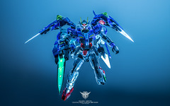 Art of Gundam 00