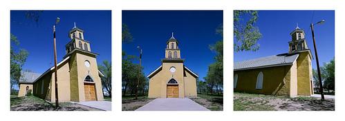 film 120 square 6x6 portra portra400 bronica sqa 40mm kodak colorado sanluisvalley chama