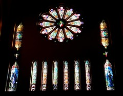 Cathedral Guadalupe i Dallas