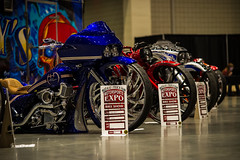 2016 Ray Price Motorsports Expo