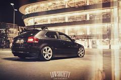 Static Audi A3