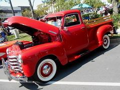 1947 Chevy Thriftmaster