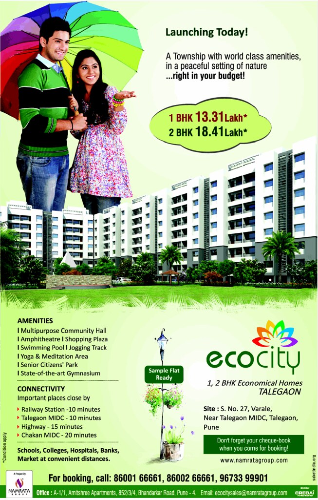 eco-city-talegaon-midc-launch-ad