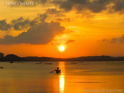 Trincomalee by CharithMania