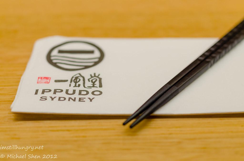 Ippudo Sydney