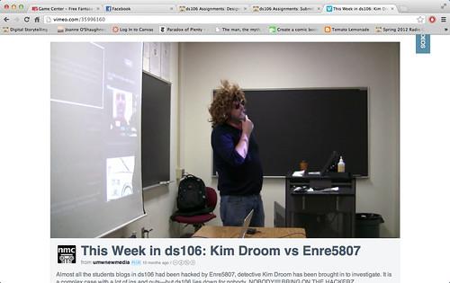 Kim Droom