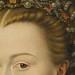[ C ] François Clouet - Elisabeth of Austria (c.1571) - Detail 4 by Cea.