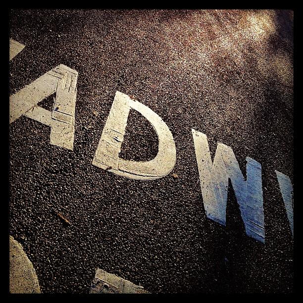 Header of adw