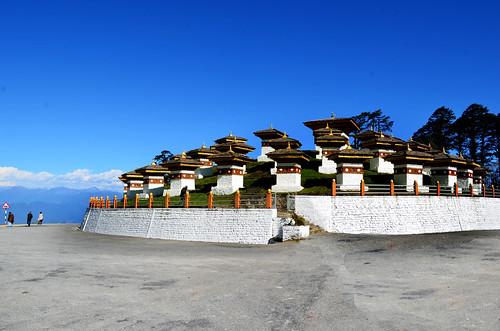beautiful architecture landscape architechture nikon bhutan sightseeing pass kitlens thimpu himalayas bhutanese thimphu himalay dochula d5100 nikon1855mmf3556afsvrdx