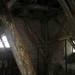 Dreuil-Hamel (église) base du clocher en charpente ©markustrois