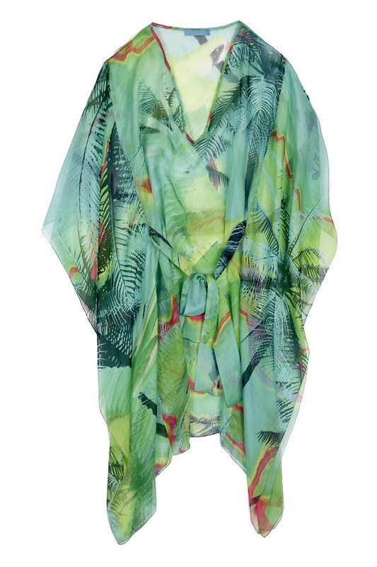 Matthew Williamson caftan