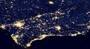 Andalucía de noche