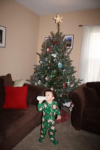 Christmas Season 2012