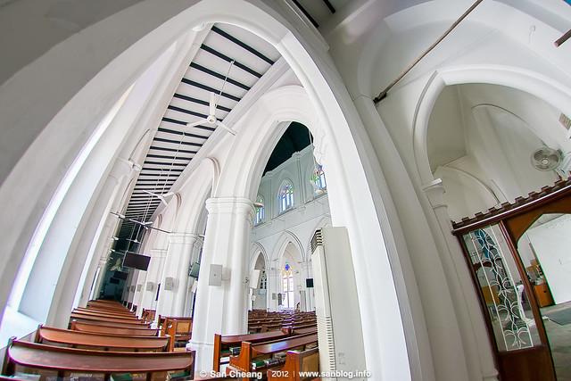 聖安德列座堂
