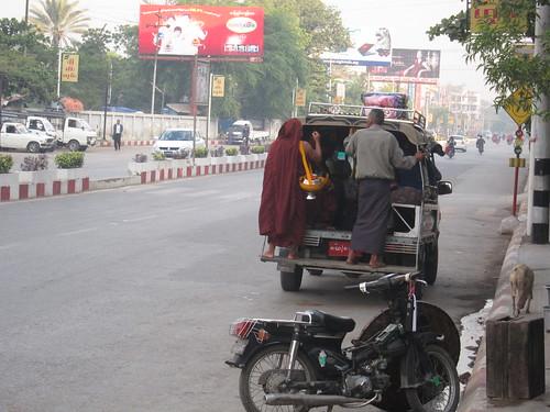 Mandalay City