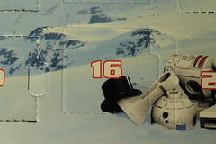 LEGO Star Wars 2012 Advent Calendar (9509) - Day 16