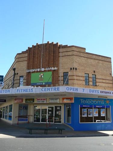 Centrepoint, Leeton