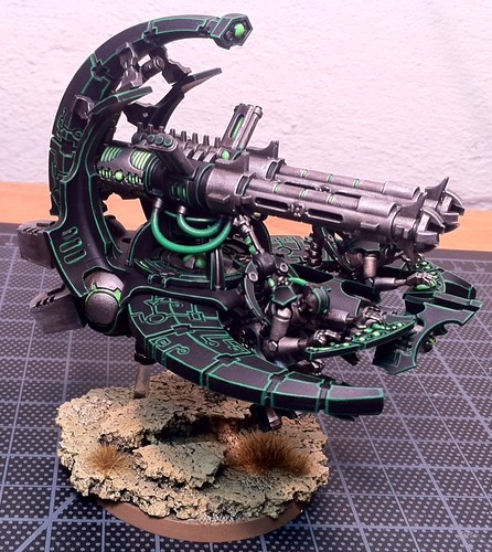 Annihilation Barge 2