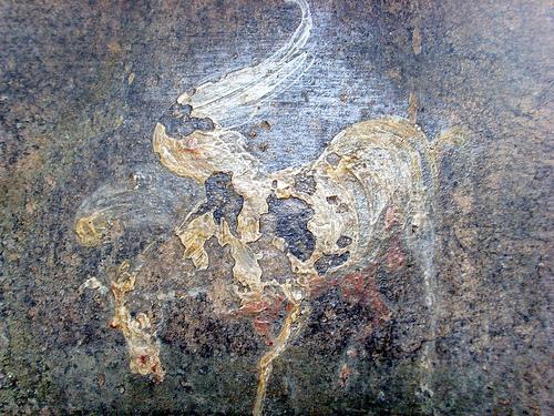 pompeii pegasus by xueexueg