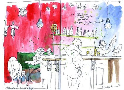 Lyon Bar