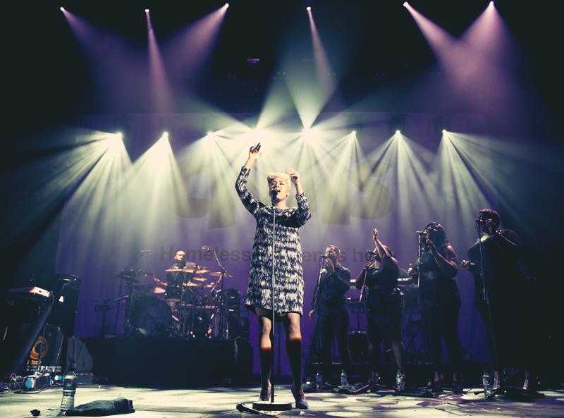 Crisis Presents, Featuring Paul Weller, Emeli Sande + Miles Kane